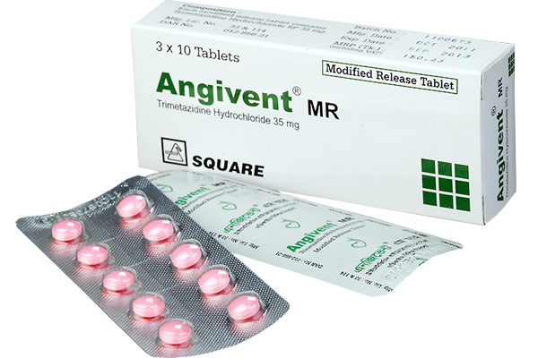 Angivent MR<sup>®</sup>