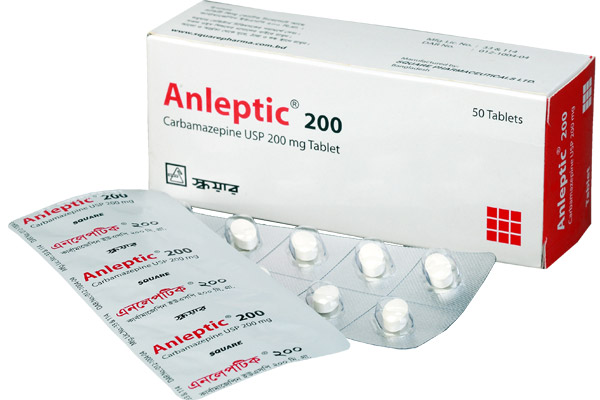 Anleptic<sup>®</sup>