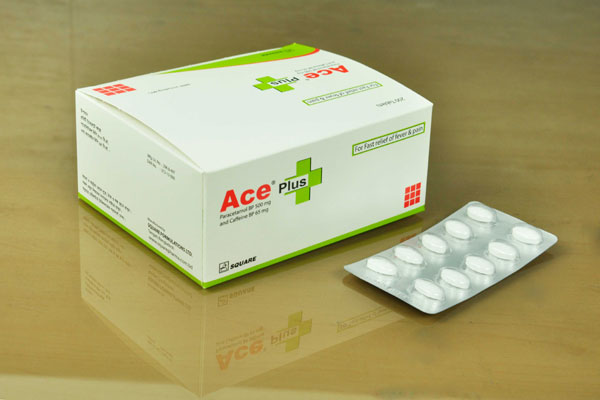 Ace<sup>®</sup> Plus