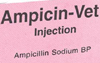 Ampicin-Vet<sup>®</sup> Injection