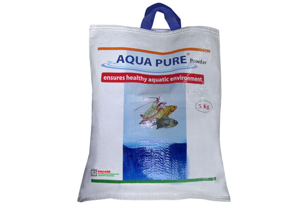 AQUA PURE <sup>®</sup> Powder