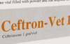Ceftron-Vet<sup>®</sup> Injection