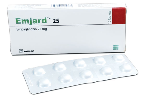 Emjard<sup>™</sup> Tablet