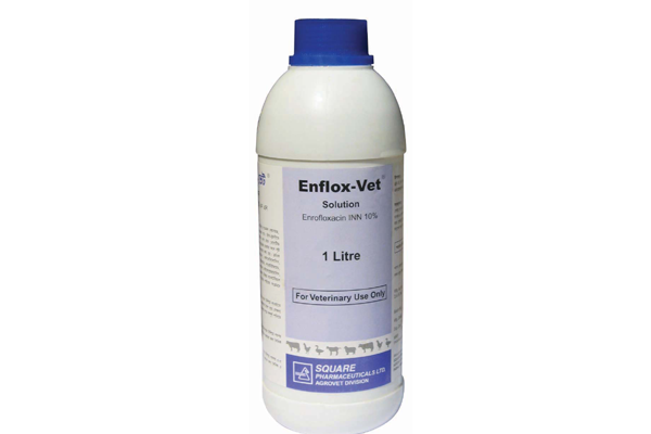 Enflox-Vet<sup>®</sup> Solution