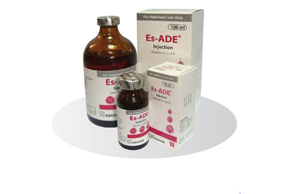 Es-ADE<sup>®</sup> Injection