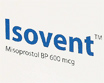 Isovent<sup>®</sup>