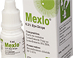 Mexlo<sup>®</sup> Eye Drops