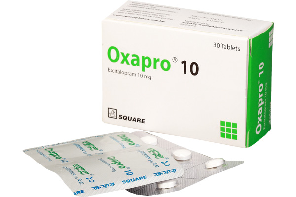 Oxapro<sup>®</sup>