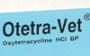 Otetra-Vet<sup>®</sup> Injection