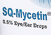 SQ-Mycetin<sup>®</sup> Eye/Ear Drops