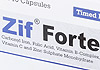 Zif Forte<sup>®</sup>